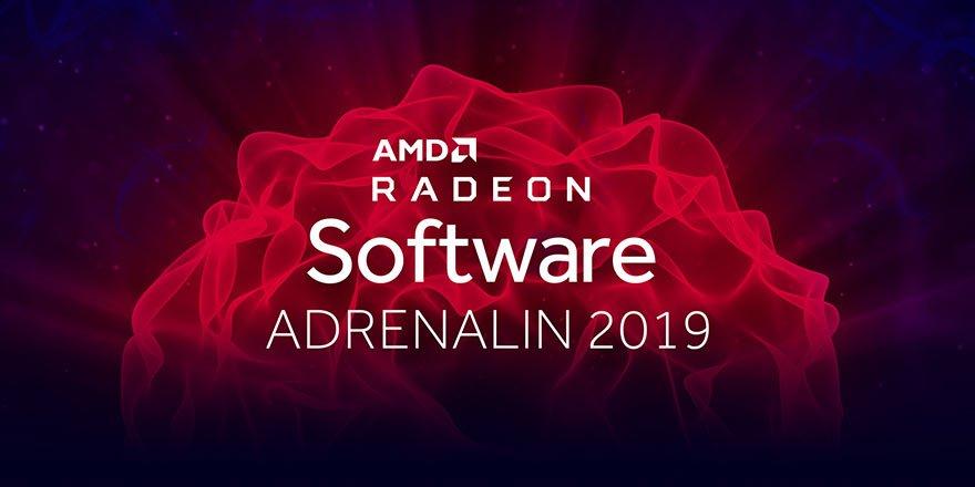 AMD Radeon Software Yeni Sürümünü Çıkarttı!
