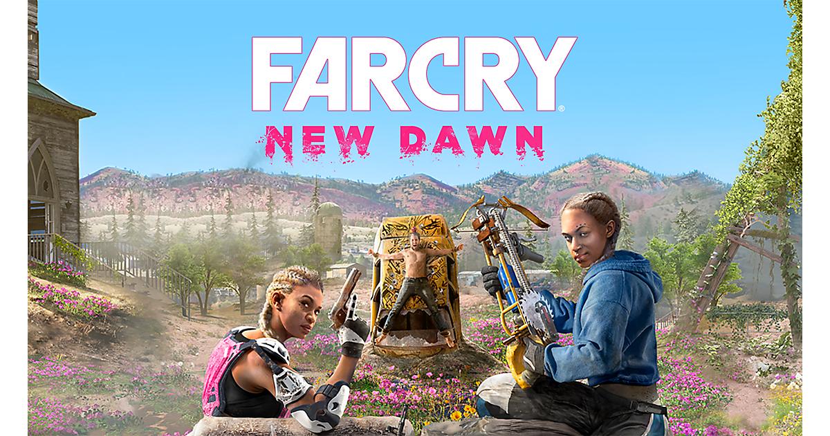 Ubisoft 'un Yeni Oyunu: Far Cry New Dawn Hakkında Tüm Bilinenler