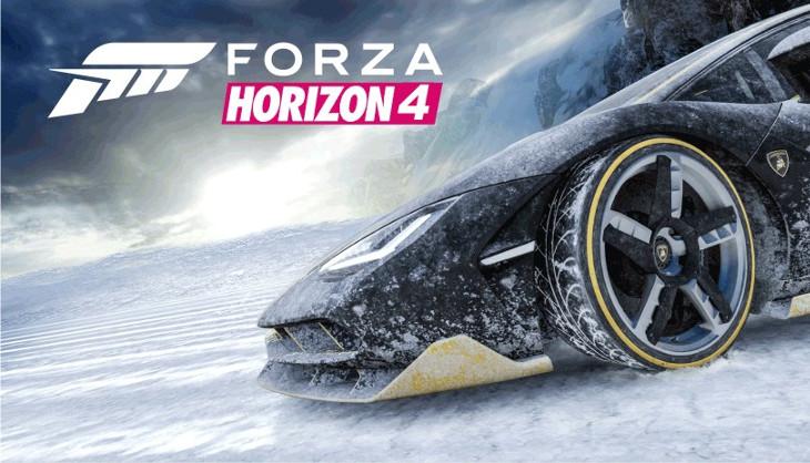 Forza Horizon 4 Güncellemesi (21 Aralık) Yama Notları