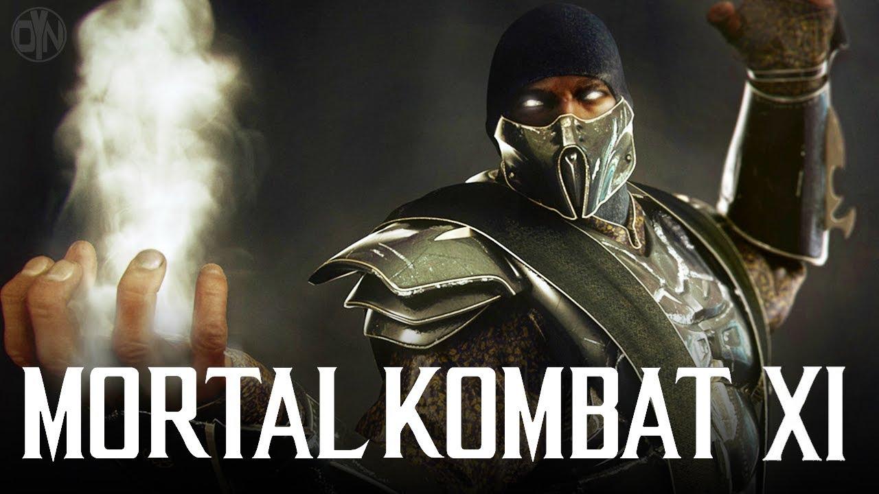 Mortal Kombat XI(11) Ne Zaman Çıkacak?
