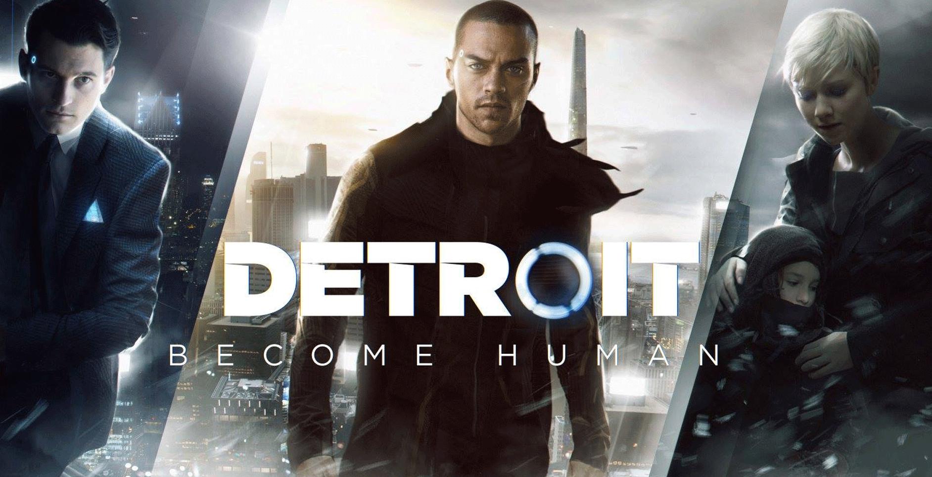 Detroit: Become Human Yakında PC 'ye Gelebilir!