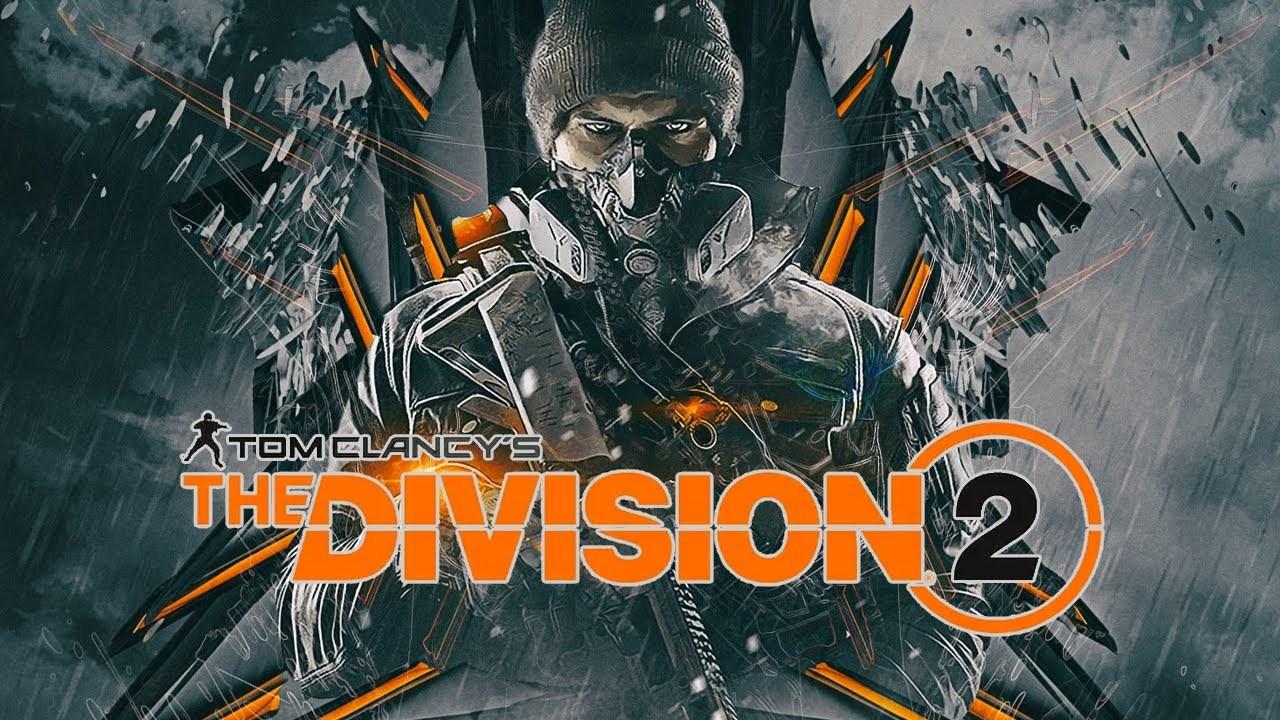 The Division 2, Steam 'da Değil Epic Games Store Satışa Çıkacak!