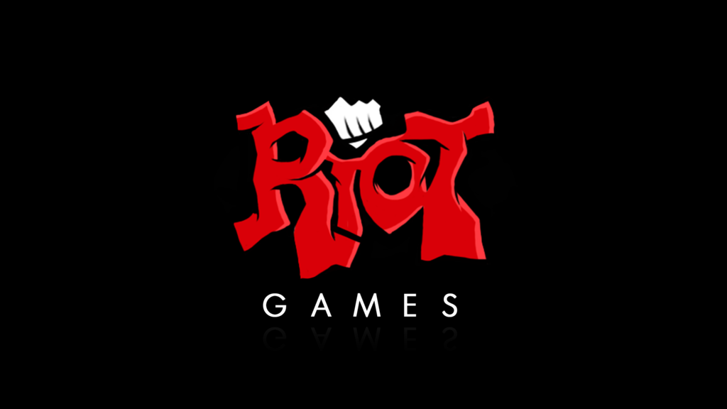 Riot Games, Akıllara Kazınan Logosunu Değiştirdi!