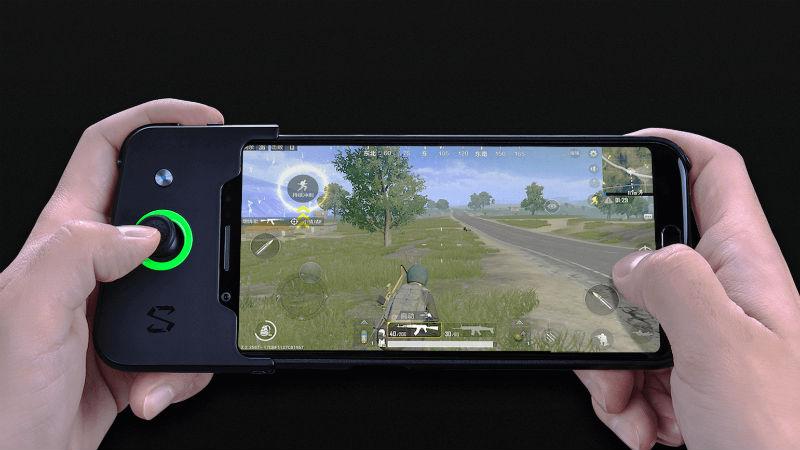 Oyun Canavarı: Xiaomi Black Shark 3 'ün Süpriz Özellikleri! Önemli Detayları, İşlemcisi, Ram, Ekranı, Bataryası