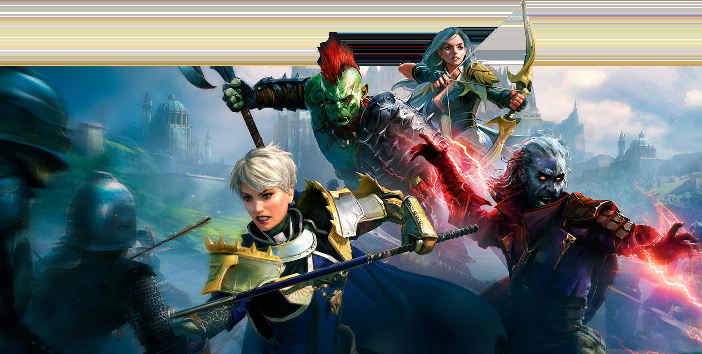Yeni Başlayanlar İçin; RAID: Shadow Legends