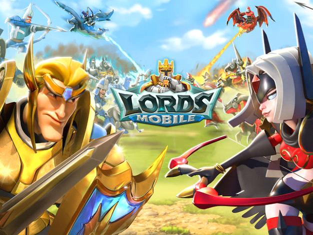 Yeni Başlayanlar İçin: Lords Mobile
