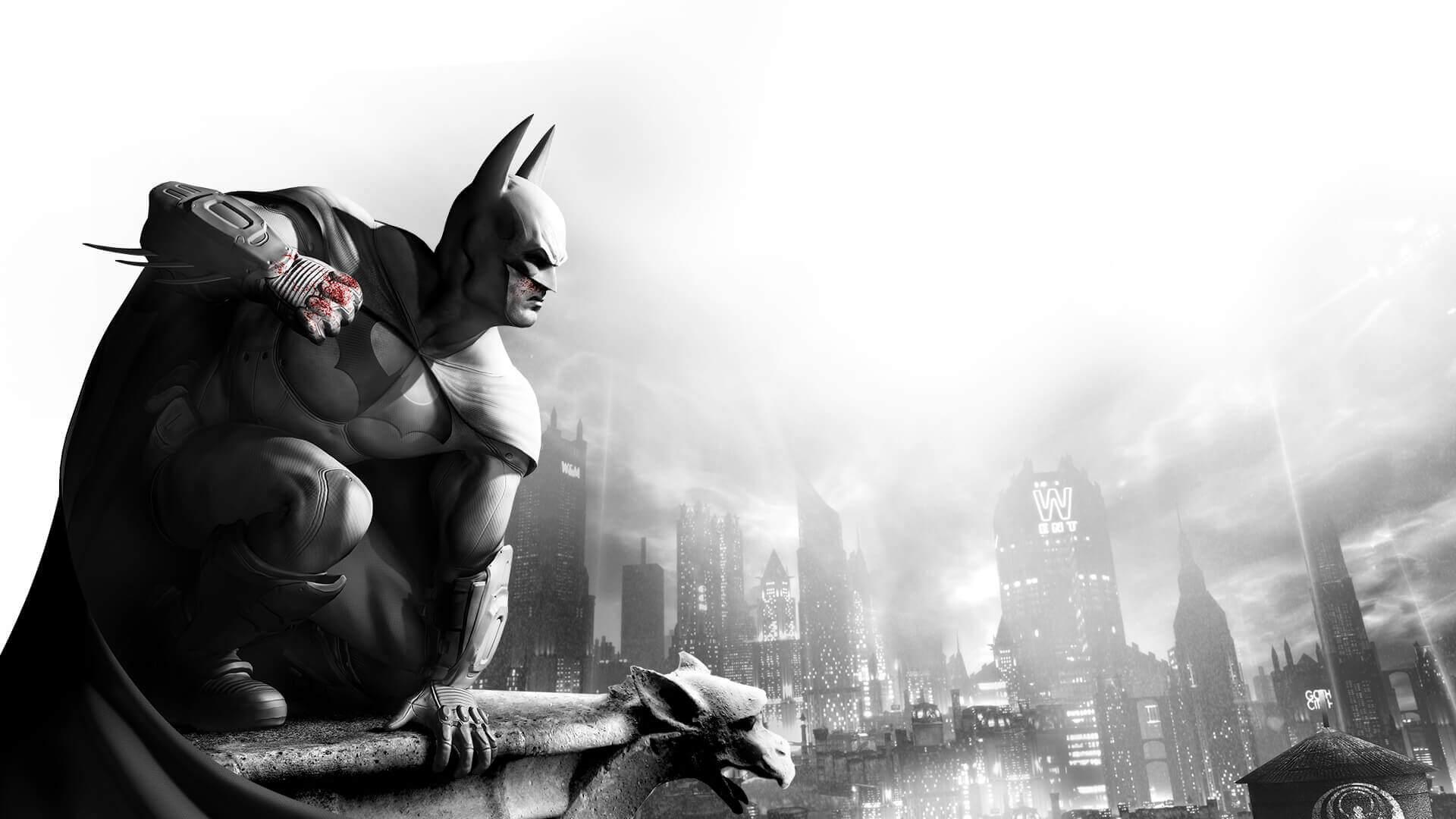 Batman: Arkham Serisi Ücretsiz Oldu!! Hemen Al
