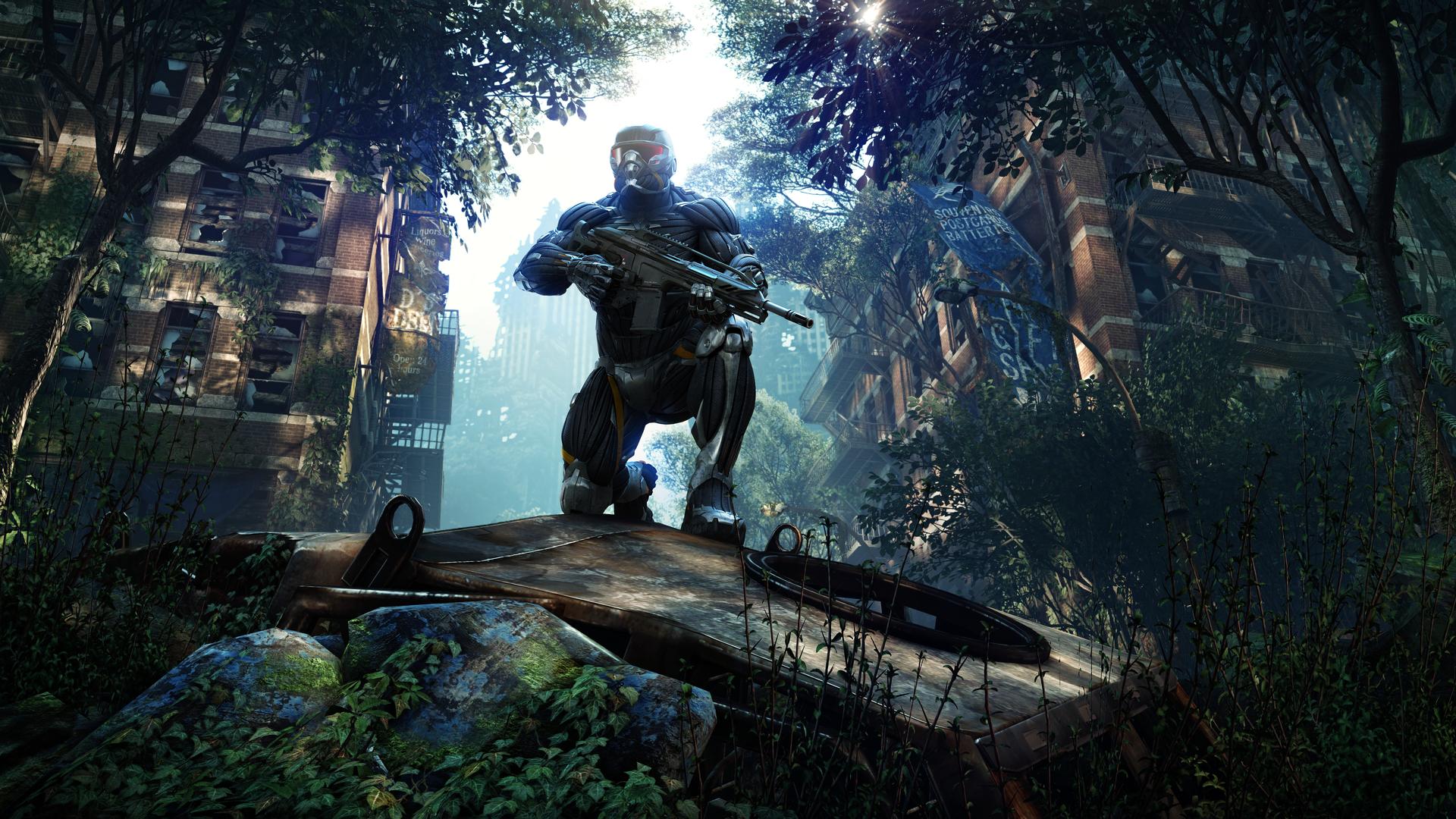 Crysis 4 Hakkında Tüm Bilinenler, Çıkış Tarihi