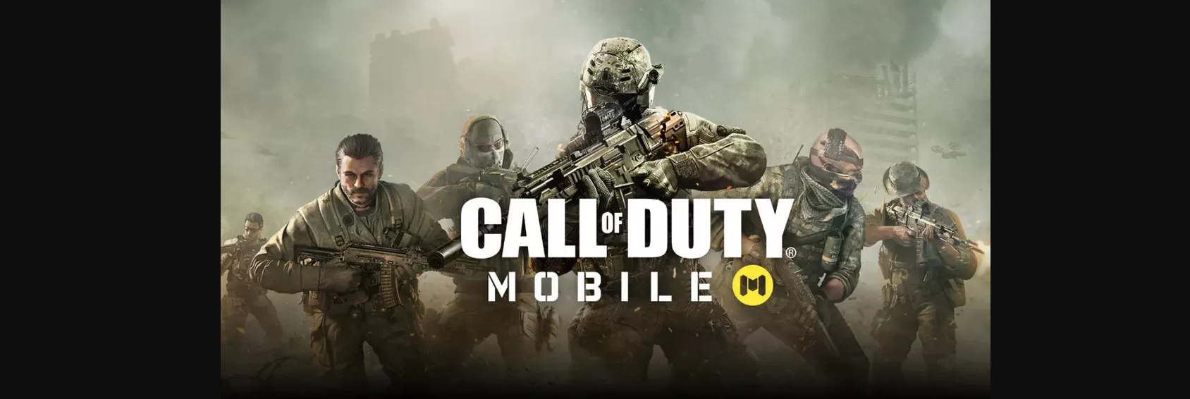 Call Of Duty: Mobile sistem gereksinimleri