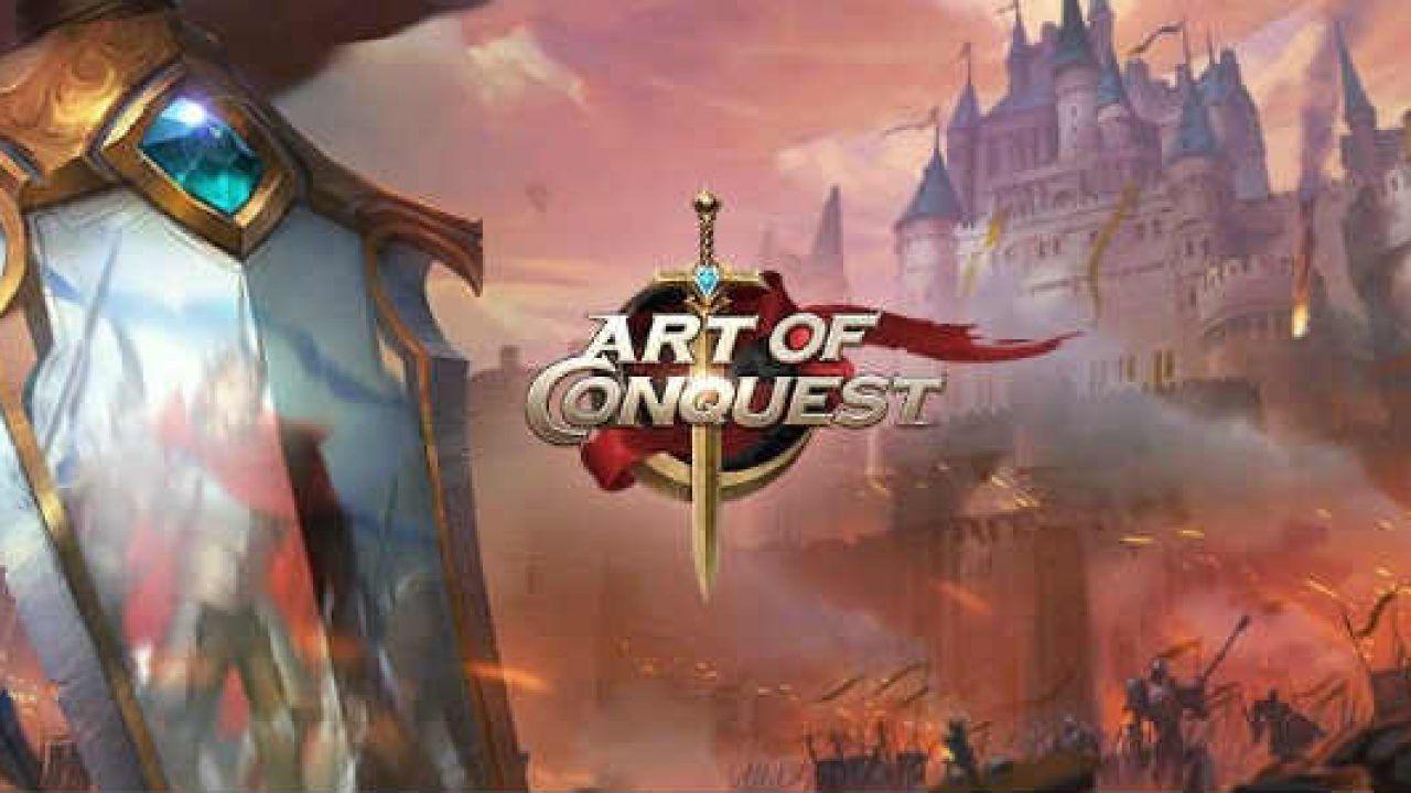 Yeni Başlayanlar İçin: Art of Conquest