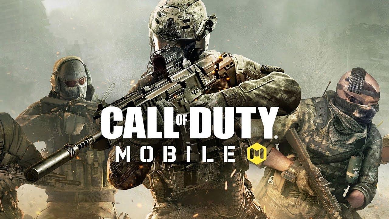 Yeni Başlayanlar İçin: Call of Duty Mobile