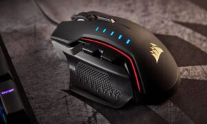 En İyi 5 Gamer Mouse