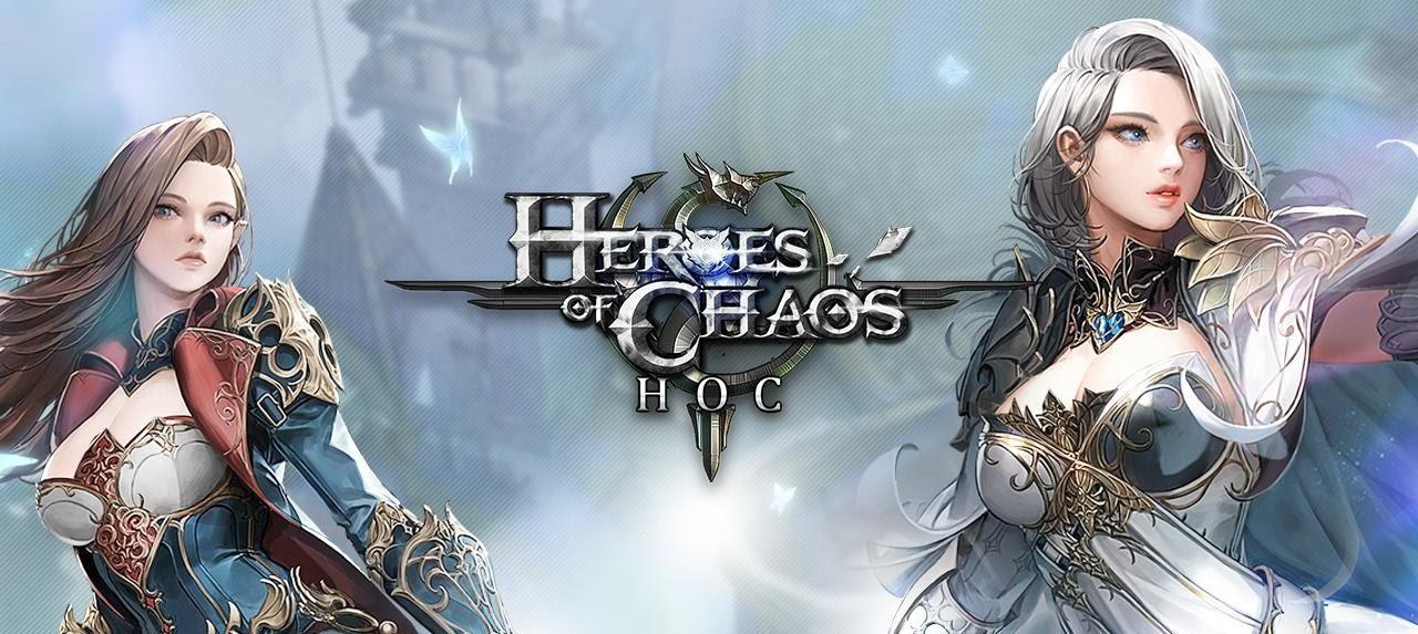 Yeni Başlayanlar İçin: Heroes of Chaos