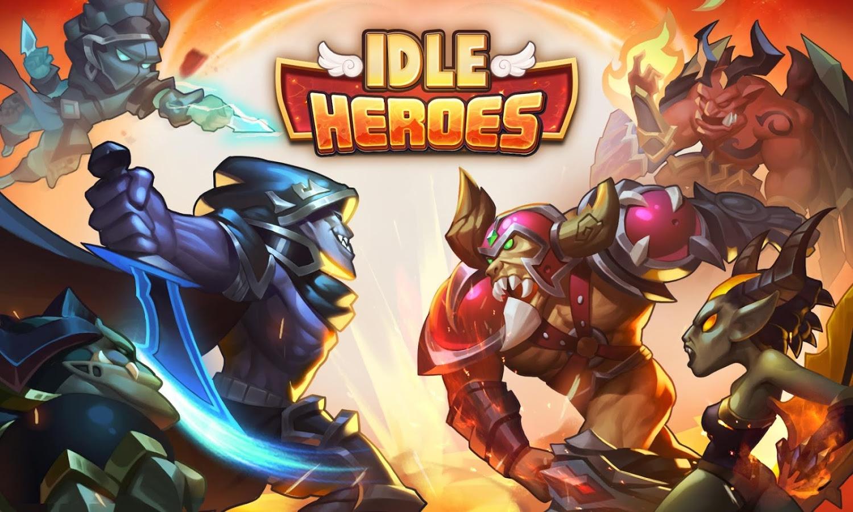Yeni Başlayanlar İçin: Idle Heroes