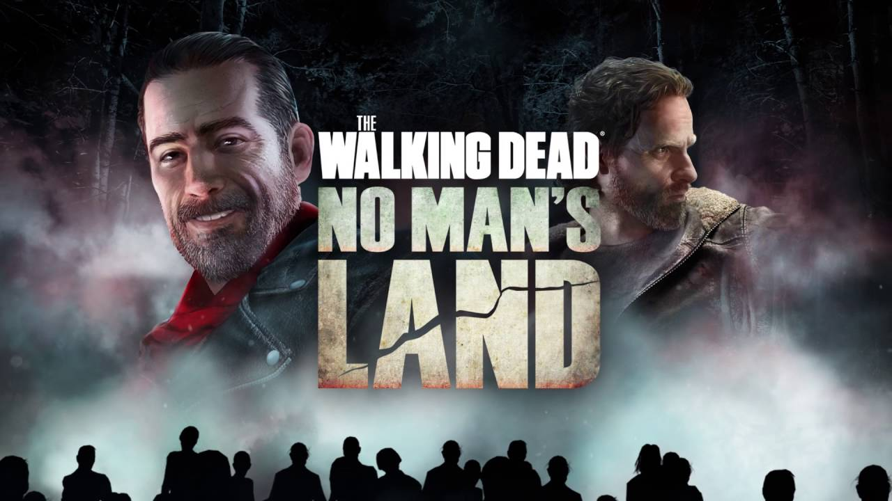 Yeni Başlayanlar İçin: The Walking Dead No Man's Land