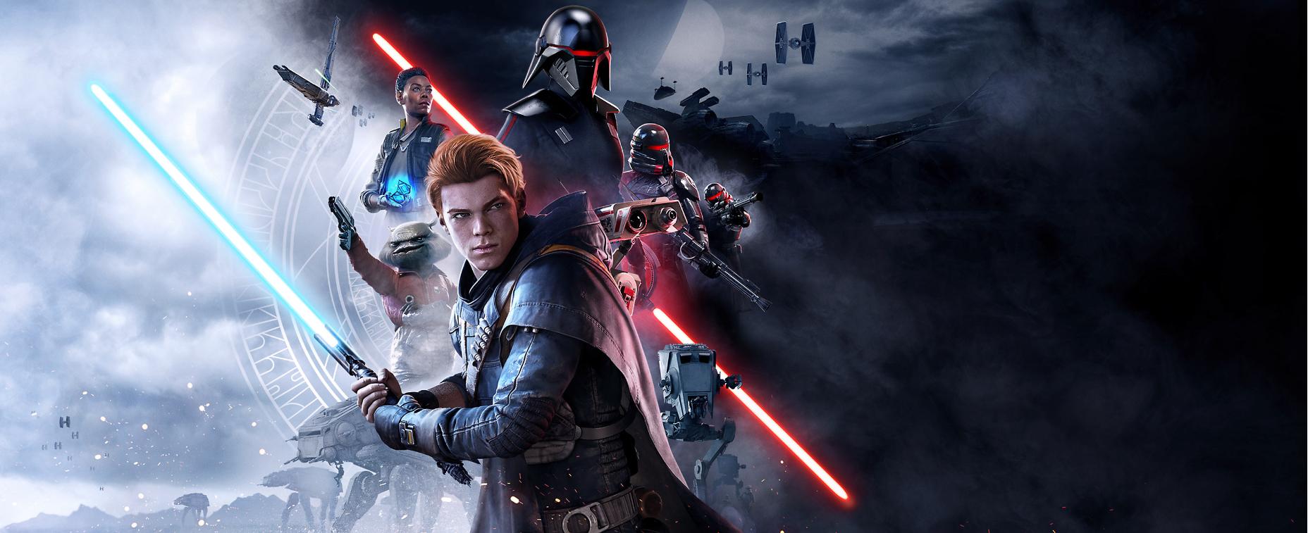 Star Wars Jedi: Fallen Order Hakkında Tüm Bilinenler, Çıkış Tarihi, Fiyatı
