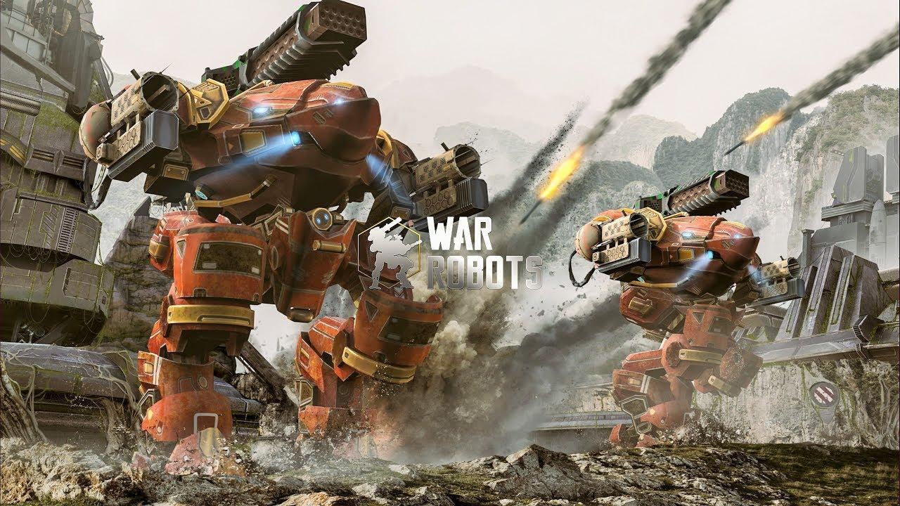 Yeni Başlayanlar İçin: Walking War Robots