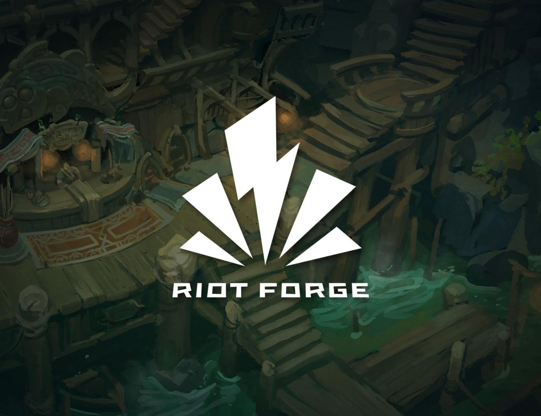 Riot Games, yeni LoL oyunlarına destek vereceğini açıkladı! Nedir bu Riot Forge?