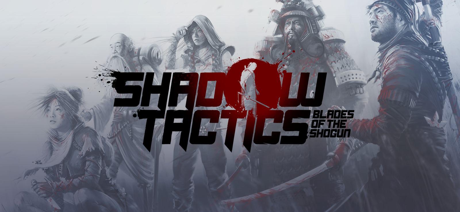 Shadow Tactics Ücretsiz Oldu!