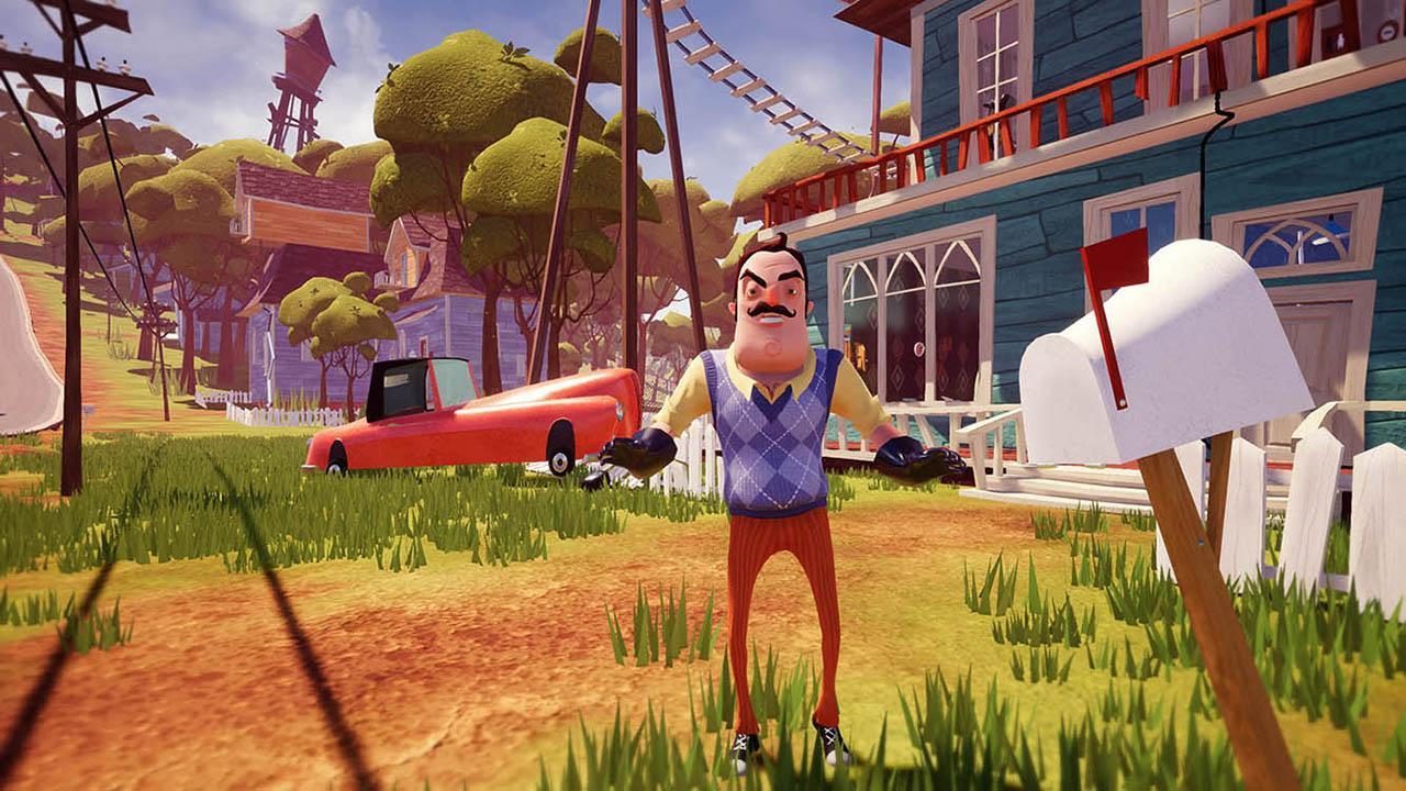 Epic Games'den Bir Ücretsiz Oyun Daha