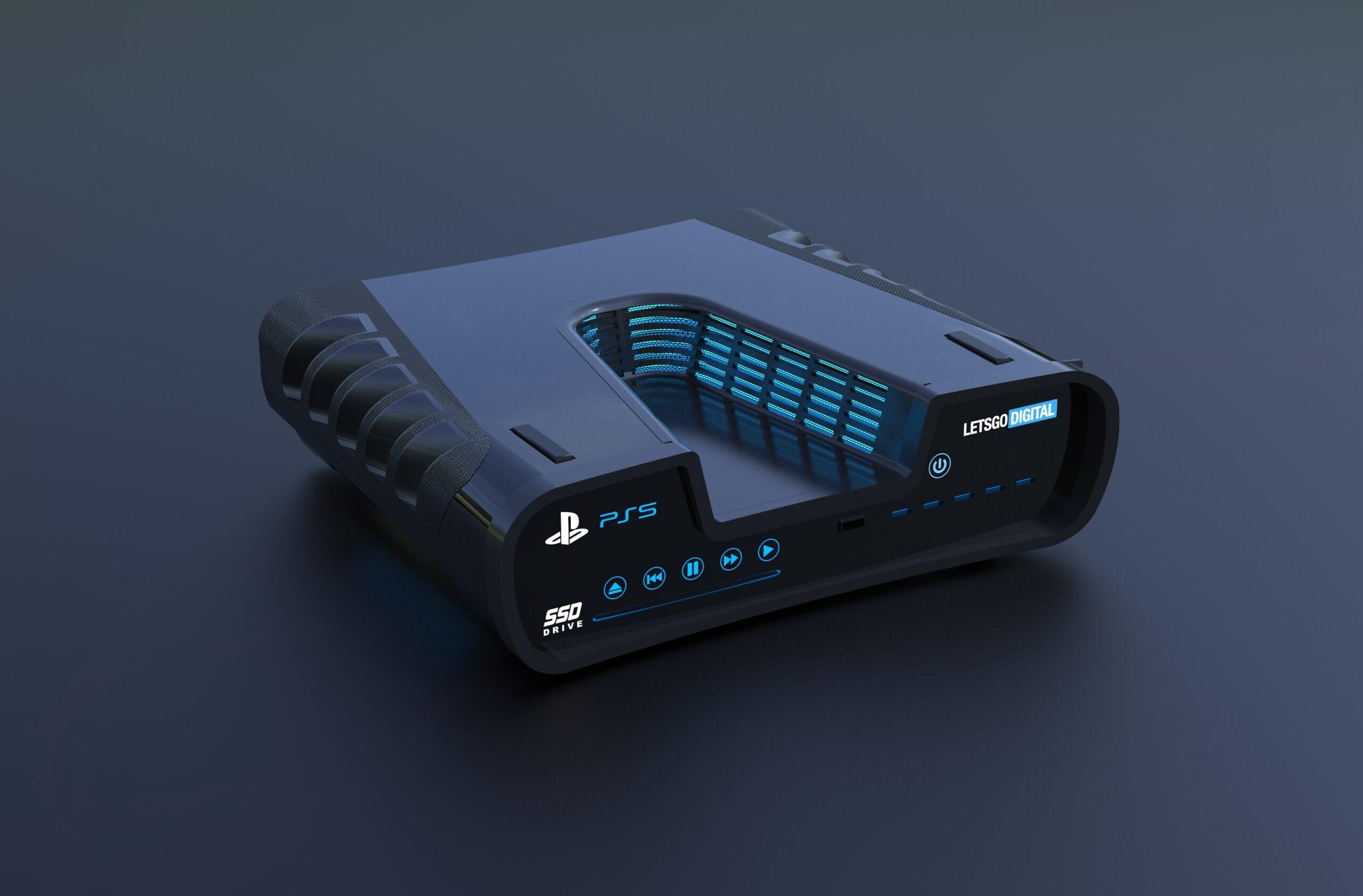 PlayStation 5'in Ardından Bir de PlayStation 5 Pro Gelecek