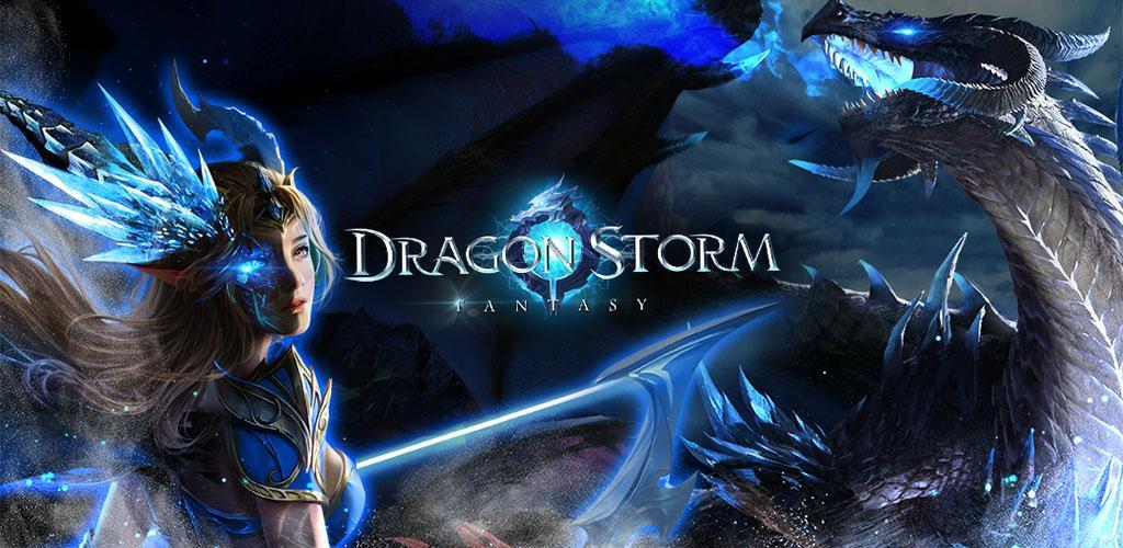 Yeni Başlayanlar İçin: Dragon Storm Fantasy