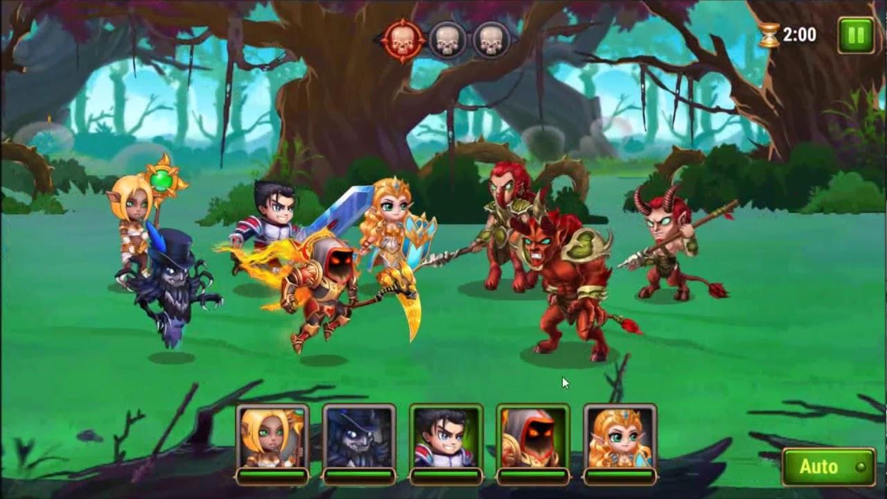 Yeni Başlayanlar İçin: Hero Wars – Men's Choice Epic Fantasy RPG Rehberi