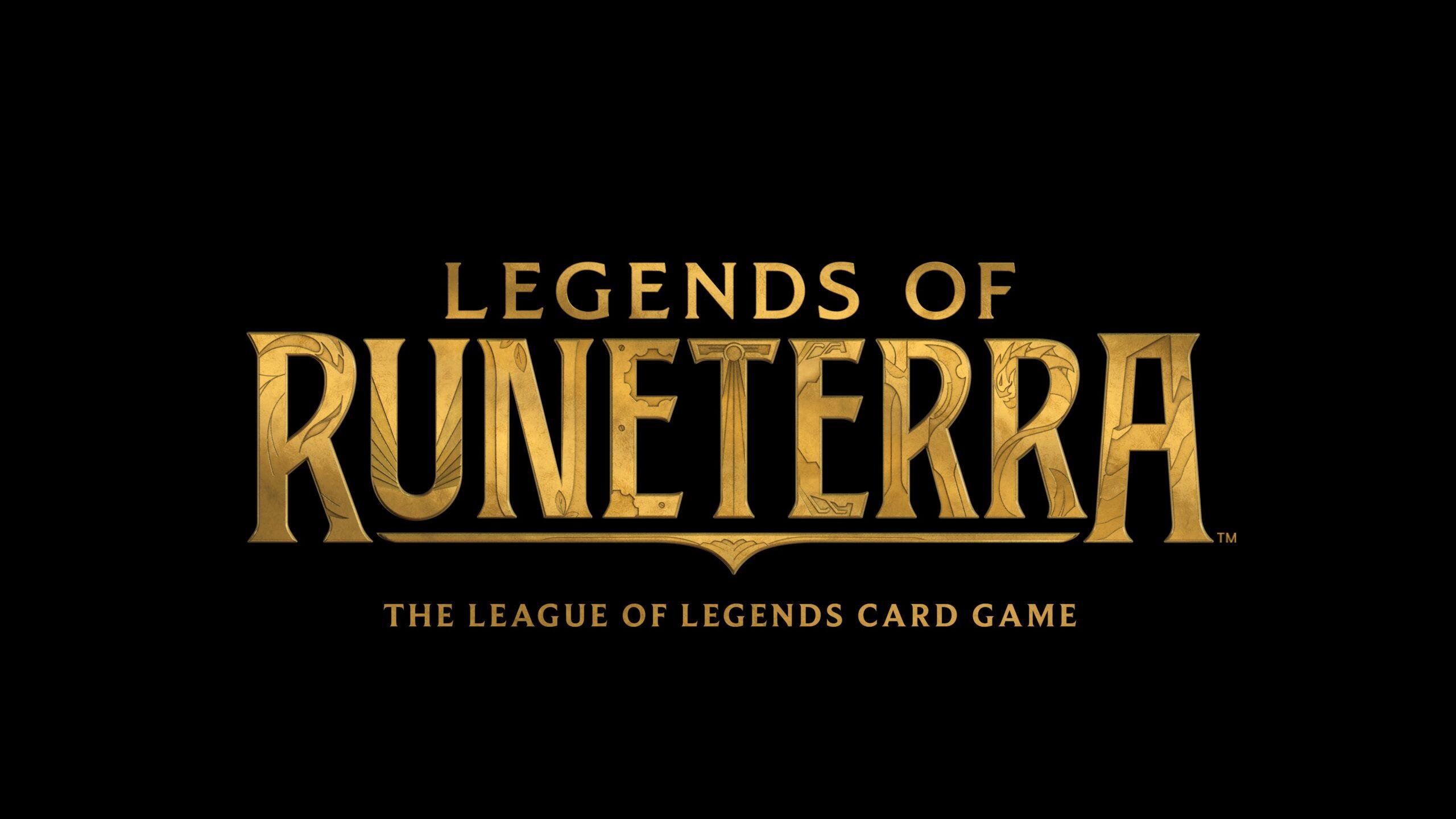 Legends Of Runeterra Çıkış Tarihi ve Hakkında Tüm Bilinenler