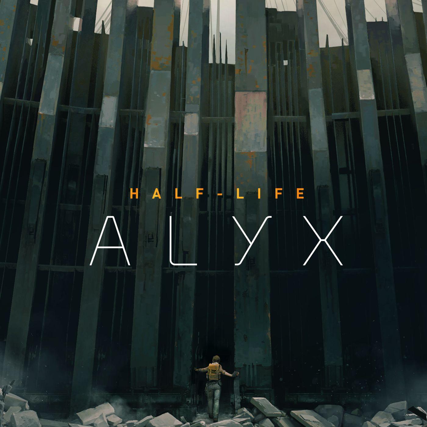 Half-Life: Alyx Çıkış Tarihi
