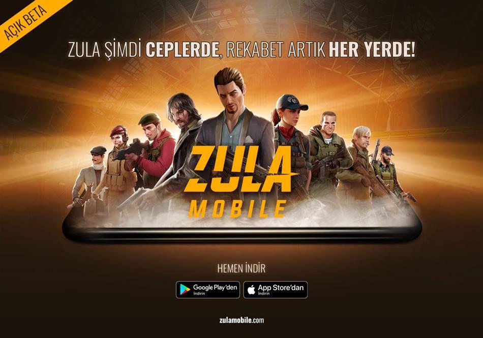 Yeni Başlayanlar İçin: Zula Mobile Rehberi