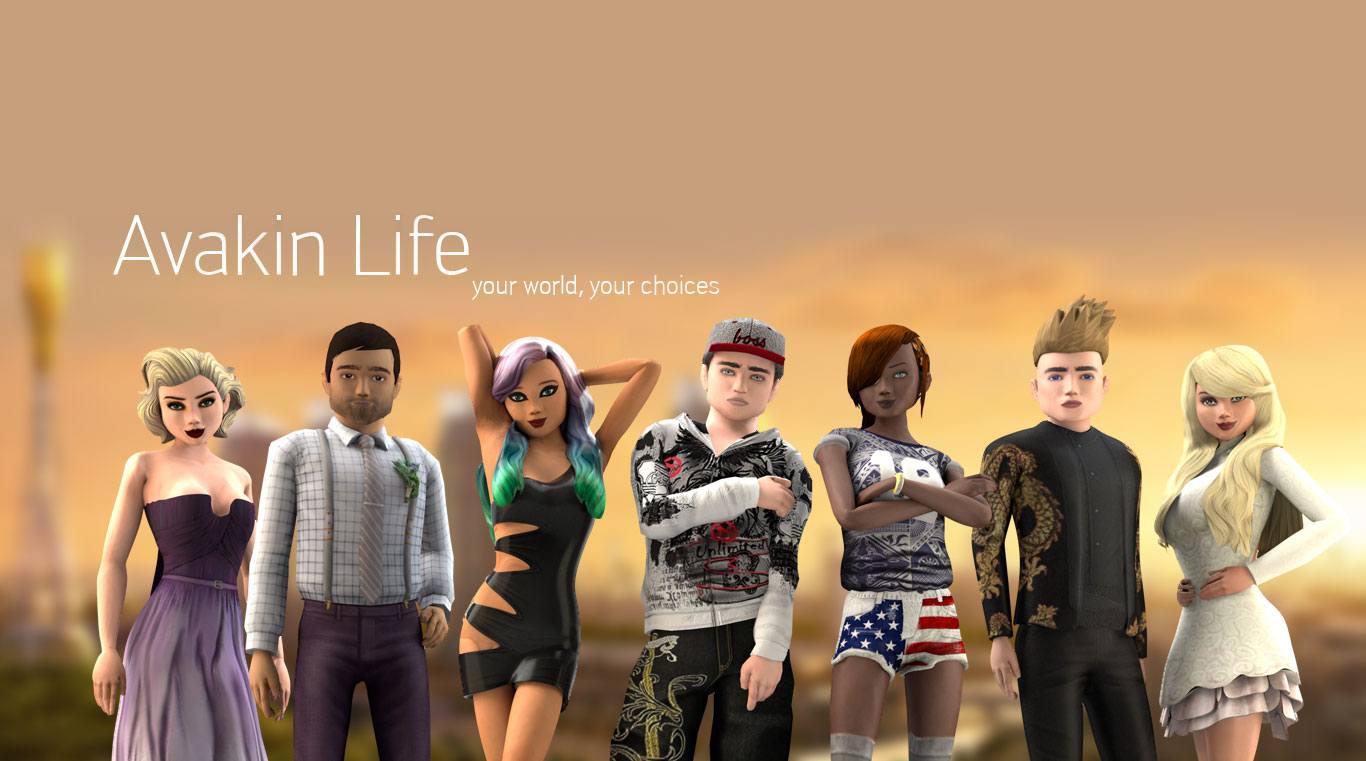 Yeni Başlayanlar İçin: Avakin Life Rehberi