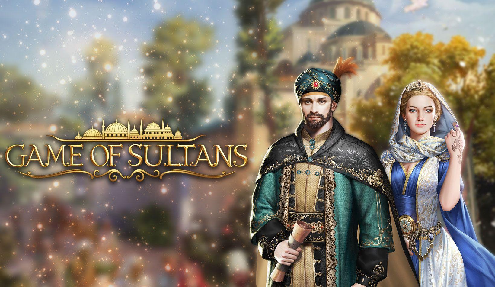 Yeni Başlayanlar İçin: Game of Sultans Rehberi