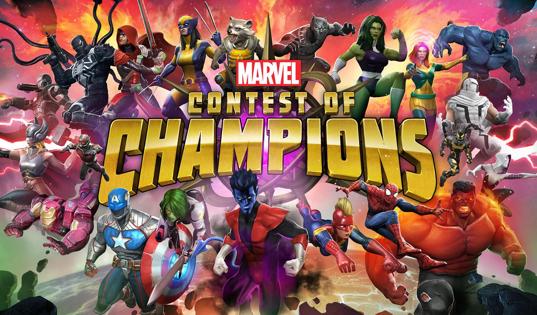 Yeni Başlayanlar İçin: MARVEL Contest of Champions Rehberi