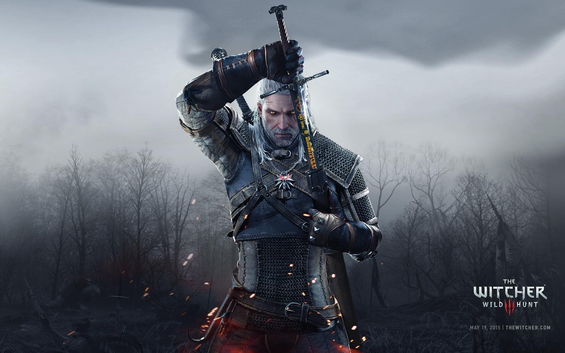 Yeni Witcher Oyunu Çıkacak!