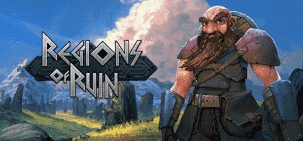Regions of Ruin ücretsiz oldu!