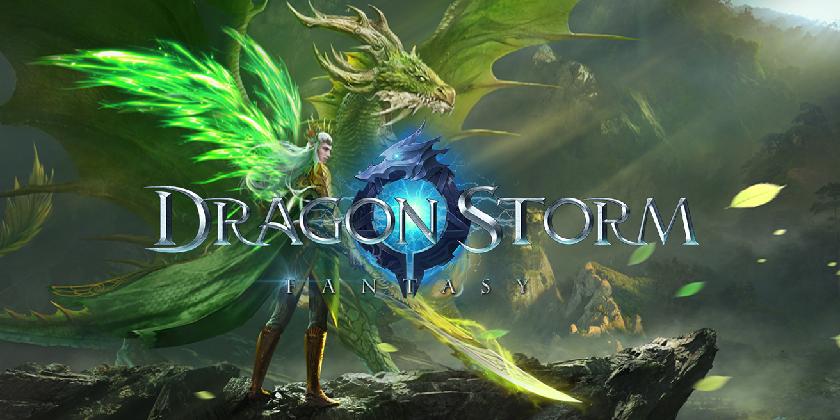 Dragon Storm Fantasy Kahraman Seçimi