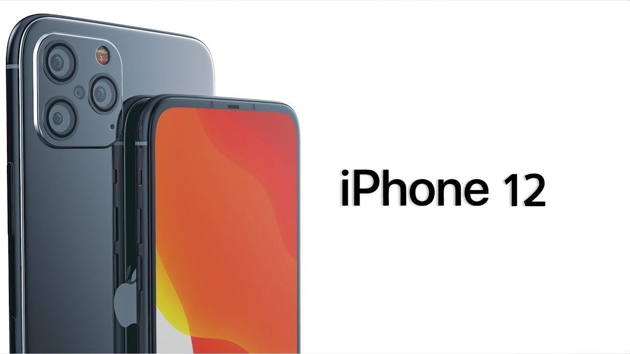 Apple, iPhone 12 kamera sorununa çözüm arıyor