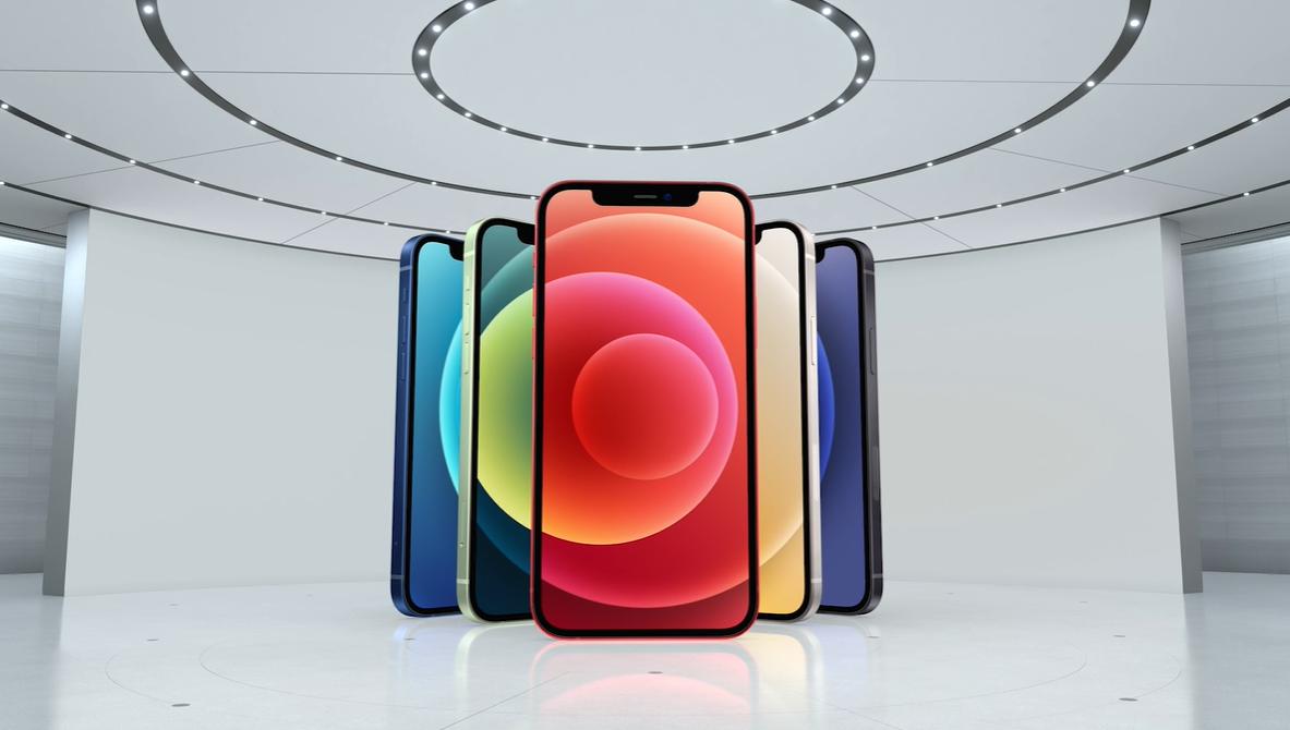 Apple, merakla beklenen iPhone 12'leri tanıttı