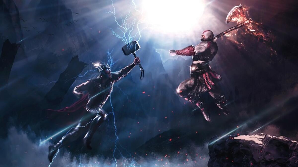 Yeni God of War Oyunu Önümüzdeki Ay Açıklanabilir