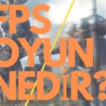 FPS Oyun Nedir? yazısının öne çıkarılan görseli