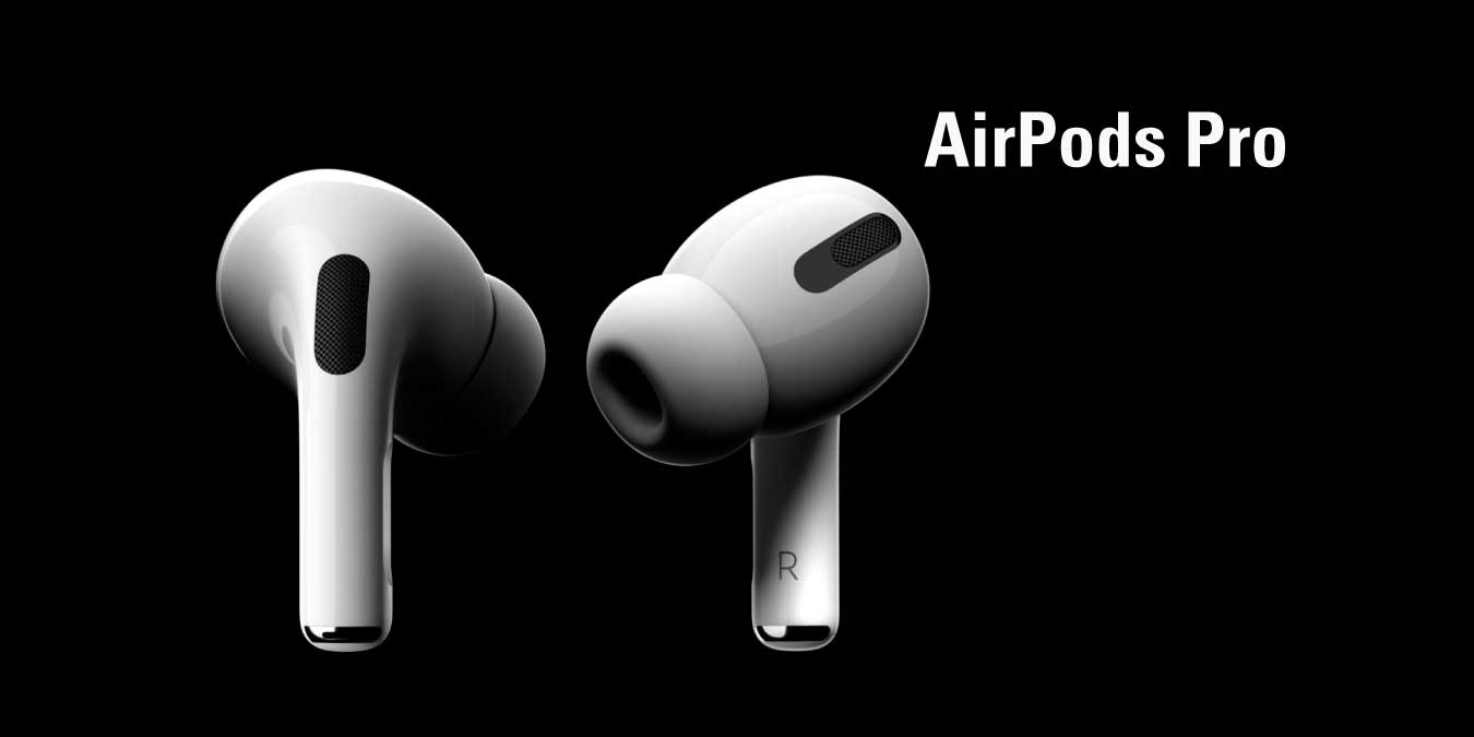 Airpods Pro Özellikleri