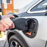 Elektrikli Otomobillerin Şarj Sorunu Ortadan Kalkıyor yazısının öne çıkarılan görseli