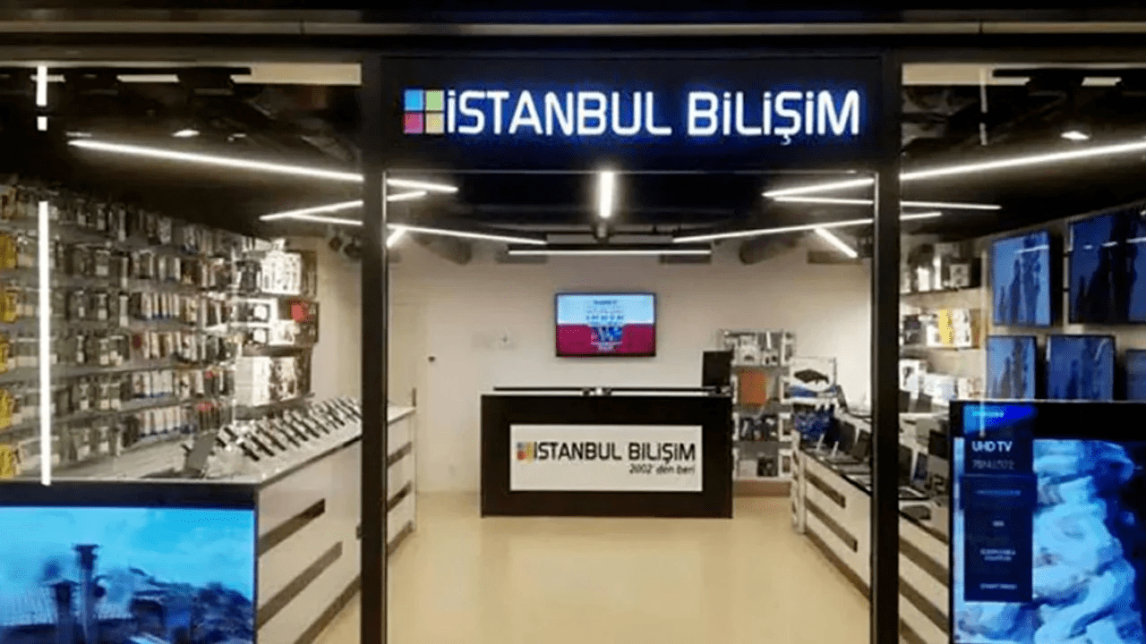 İstanbul Bilişim Milyonlarca TL'yi Nasıl Transfer Etti?