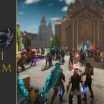 Türk Yapımı MMORPG Oyunu Kayra Online, 29 Ekim'de Kapalı Beta'yla Çıkacak yazısının öne çıkarılan görseli