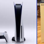 PlayStation 5 kutusu ortaya çıktı! yazısının öne çıkarılan görseli