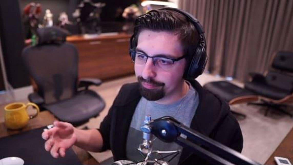 Ünlü Twitch Yayıncısı Shroud: CS:GO Kesinlikle Ölüyor
