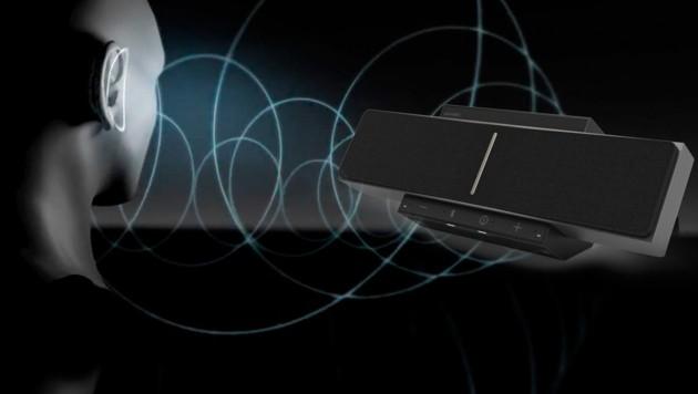 Kulaklıksız, Sesleri Duymanızı Sağlayan Ses Teknolojisi: SoundBeamer 1.0
