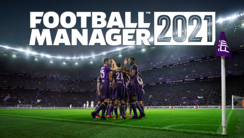 Football Manager 2021 İnceleme