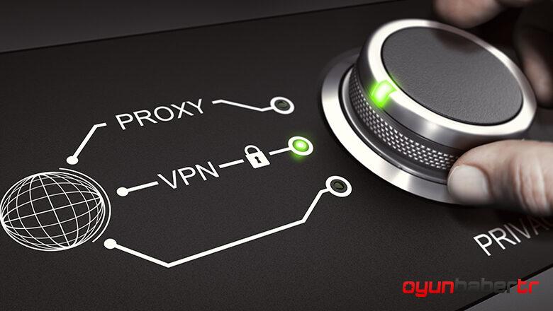 2021'in En İyi 5 VPN Programı
